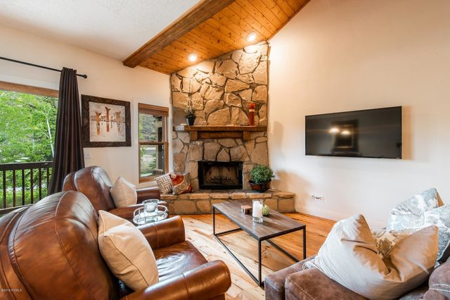 21 Trailside Court Park City, UT 84060