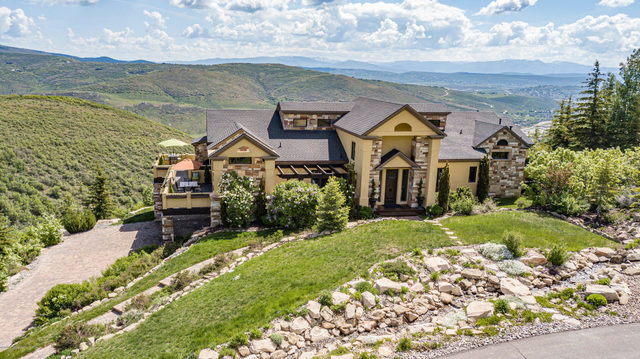 7084 Pinecrest Drive Park City, UT 84098 - Photo 2 of 66