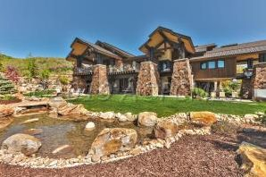 9356 North Red Hawk Trail Park City, UT 84098