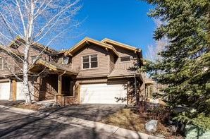 17 Trailside Court #43 Park City, UT 84060