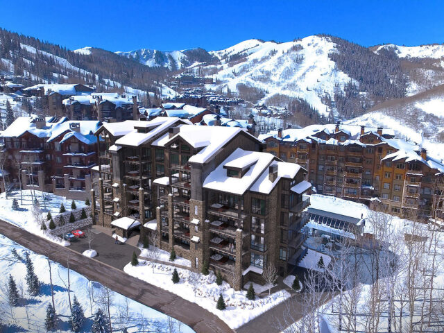 7697 Village Way #402 Park City, UT 84060