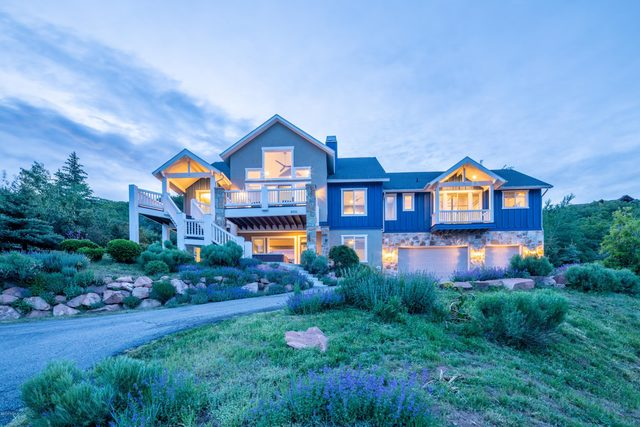 8931 Northcove Drive Park City, UT 84098