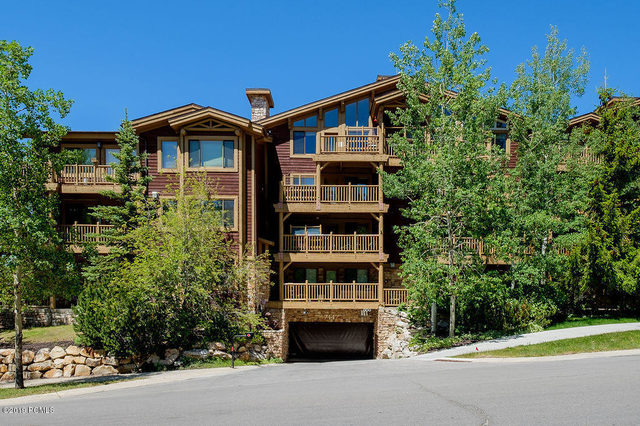 7447 East Royal Street #350 Park City, UT 84060