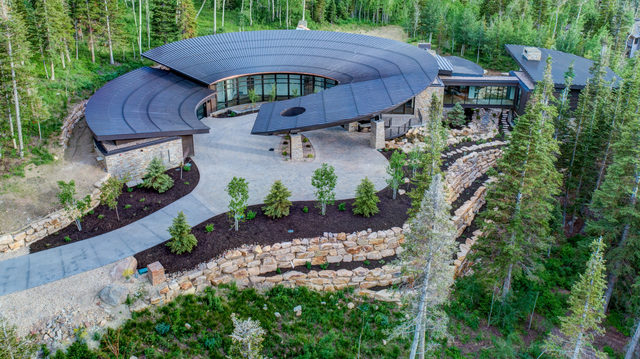 217 White Pine Canyon Road Park City, UT 84060