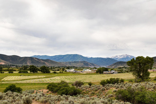 Lot 3 Fox Den Road Midway, UT 84049 - Photo 2 of 34