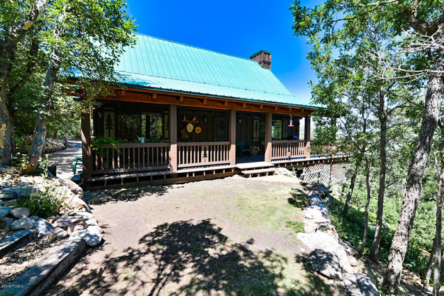 1629 West Canyon Drive Midway, UT 84049