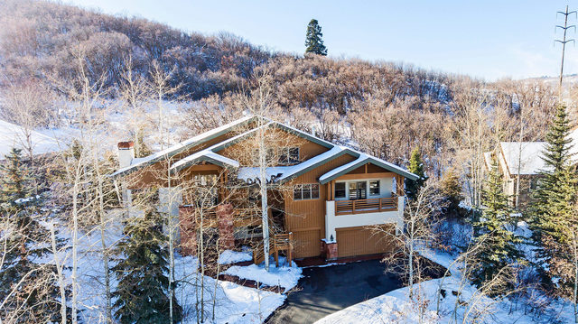 3768 Sunridge Drive Park City, UT 84098