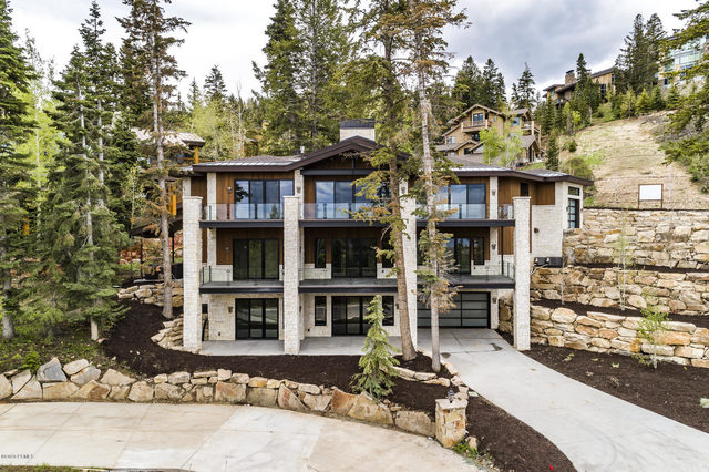 6400 Silver Lake Drive Park City, UT 84060