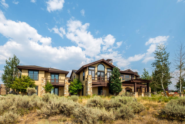 7911 North West Hills Trail Park City, UT 84098