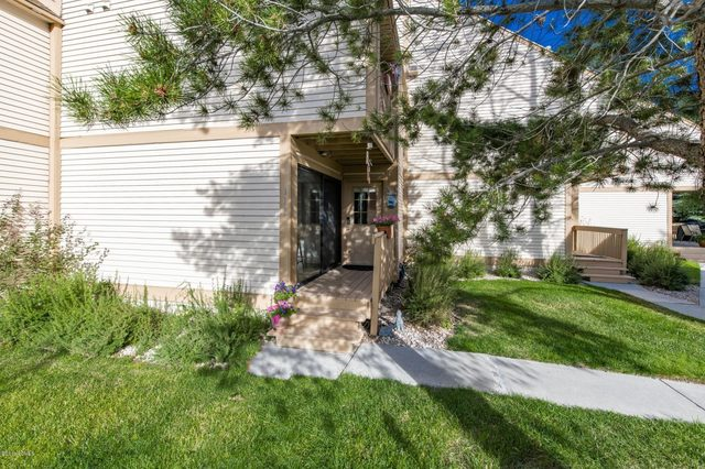 111 Davis Court #111 Park City, UT 84060