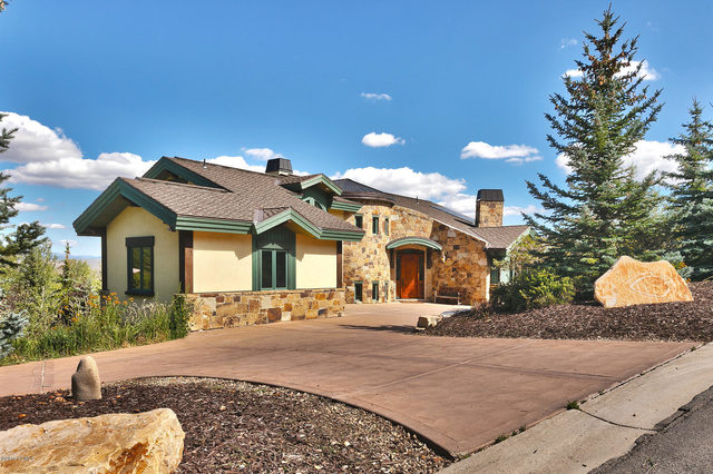 4671 Nelson Court Park City, UT 84098