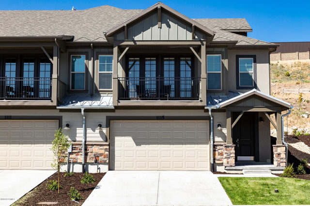 1109 West Wasatch Springs Road #M2 Heber City, UT 84032
