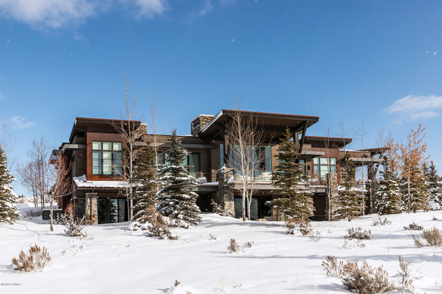 7670 North West Hills Trail Park City, UT 84098
