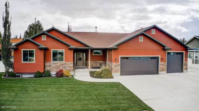 1265 South 2720 East Heber City, UT 84032